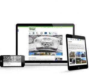 Next<span>progetto logo e sito web Alfabeti del Paesaggio</span><i>→</i>