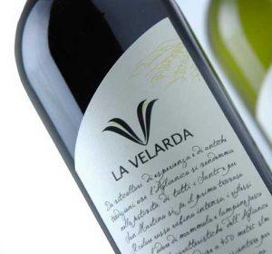 Next<span>logo, etichette vino e catalogo La Velarda</span><i>→</i>