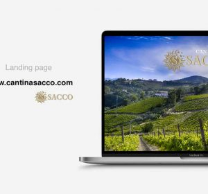 <span>Cantina Sacco</span><i>→</i>